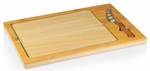 Icon Glass-Top Cutting Board [910-00-505-000-0-FS-PNT]