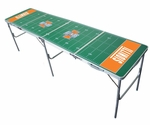 Illinois Fighting Illini 2'x8' Tailgate Table [TPC-D-ILL-FS-TT]