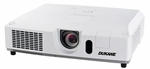 5000-Lumen ImagePro Advanced Versatile Classroom and Conference Room LCD Projector - 1024 x 768 XGA Pixels - 15.7''W x 12.5''D x 4.1''H [8959A-DUK]
