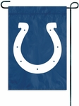 Indianapolis Colts Garden/Window Flag [GFIN-FS-PAI]