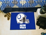 Indianapolis Colts Starter Rug,19'' x 30'' [5750-FS-FAN]