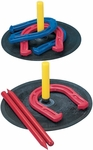 Indoor/Outdoor Horseshoe Set [IHS1-FS-CHS]