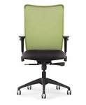 Inertia Mesh Back Executive Chair [77440-NA-FS-ALL]