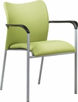 Inertia Upholstered Back Side Chair [79054-NA-FS-ALL]