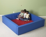 Infant Toddler Soft Play Yard [CF320-107-FS-CHF]