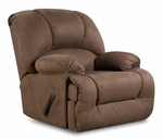 Inglewood Recliner - Glacier Coffee [189700-7904-FS-CHEL]