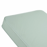 Durable Vinyl Covered Innerspring Mattress - 36''W X 80''D X 6''H [5185-FS-CARE]