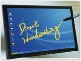 Interactive Monitors and Tablets
