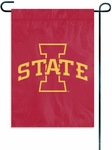 Iowa State Cyclones Garden/Window Flag [GFIAS-FS-PAI]