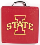Iowa State Cyclones Seat Cushion [90022-FS-BSI]