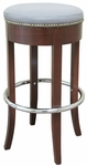 Jackson Backless Bar Stool - Grade 1 [JACKSON-BARSTOOL-GR1-FS-HSAG]