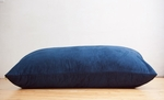 Pillow Saxx Bean Bag Pillow - Navy Microsuede [10822117-FS-STOP]