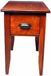 Jefferson Side Table [267-FS-2DAY]