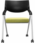 Join Me Molded Back Nesting Chair [JM12240-FS-DV]