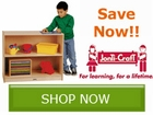 Jonti Promotions are Back!! Save on Classroom Storage by