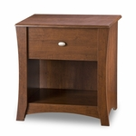 Jumper Collection Classic Cherry Night Stand [3268062-FS-SS]