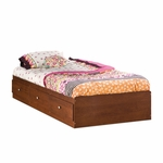 Jumper Collection Twin Mates Bed [3268212-FS-SS]