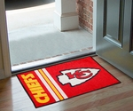 Kansas City Chiefs Starter Rug 19'' x 30'' [8225-FS-FAN]