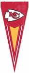 Kansas City Chiefs Yard Pennant [PTKC-FS-PAI]