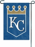 Kansas City Royals Garden/Window Flag [GFKCR-FS-PAI]