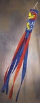 Kansas Jayhawks Wind Sock [79014-FS-BSI]