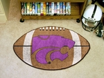 Kansas State University Football Mat 22'' x 35'' [3744-FS-FAN]