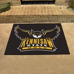 Kennesaw State University All-star Mat 34'' x 45'' [4148-FS-FAN]