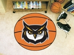 Kennesaw State University Basketball Mat 27'' Diameter [4143-FS-FAN]