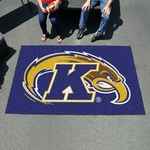 Kent State University Ultimat 60'' x 96'' [32-FS-FAN]