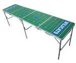 Kentucky Wildcats 2'x8' Tailgate Table [TPC-D-KEN-FS-TT]