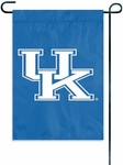 Kentucky Wildcats Garden/Window Flag [GFKE-FS-PAI]