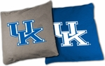 Kentucky Wildcats XL Bean Bag Set [BB-XL-KEN-FS-TT]