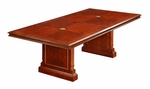 Keswick 8' Rectangular Expandable Table - English Cherry [7990-96REX-FS-DMI]