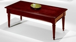 Keswick Coffee Table - English Cherry [7990-40-FS-DMI]