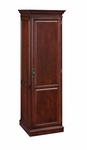 Keswick Right Hand Facing Single Door Wardrobe - English Cherry [7990-05-FS-DMI]