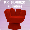 Kid's Lounge Furniture