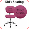 Kid's Seating