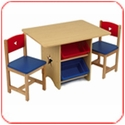 Kid's Tables and Chairs