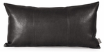 Kidney Pillow Avanti Black [4-194-FS-HEC]