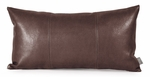 Kidney Pillow Avanti Pecan [4-192-FS-HEC]