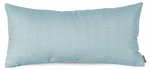 Kidney Pillow Sterling Breeze [4-200-FS-HEC]