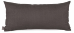 Kidney Pillow Sterling Charcoal [4-201-FS-HEC]