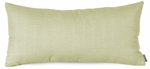 Kidney Pillow Sterling Willow [4-204-FS-HEC]