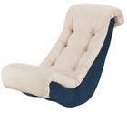 Kids Banana Rocker Navy/Beige Micro