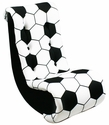 Kids Soccer Video Rocker
