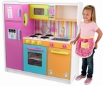 Laundry Sets, Kitchens and Accessories