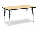KYDZ 6403JC Ridgeline Activity Table [6403JC-CLASSIC-JON]