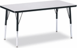 KYDZ 6408JC Ridgeline Activity Table [6408JC-CLASSIC-JON]