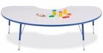 KYDZ 6423JC Rainbow Activity Table [6423JC-PRISM-JON]