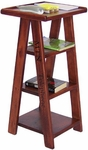Ladder Telephone Table [110-FS-2DAY]